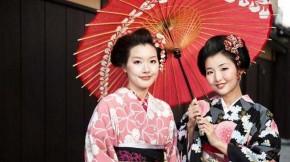 Phụ nữ Nhật Bản xưa và nay, có gì khác biệt?