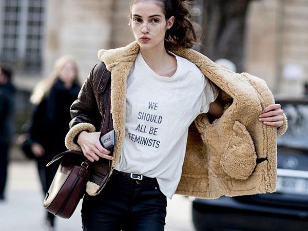 """Sắm ngay 5 item thời trang xu hướng 2017 để phối đồ thật """"thời thượng"""""""