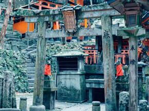 Những nét văn hóa kỳ lạ ở Nhật Bản (kỳ 1)