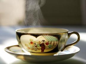 Trà đạo - Nghi thức độc đáo khi uống trà của người Nhật