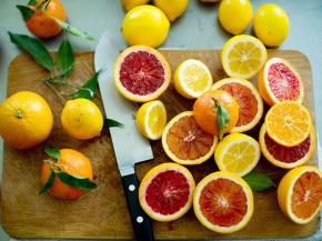 Vitamin C – Khoáng chất tuyệt vời cho da